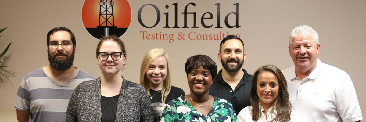 Oilfield Testing & Consulting